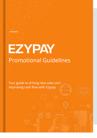 Ezypay Promotional Guidelines