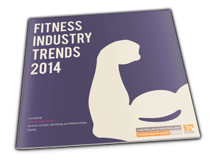 Fitness Industry Trends 2014