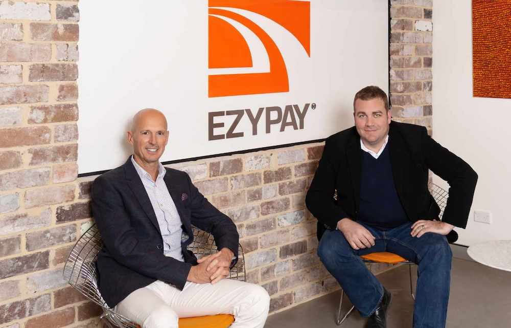 Ezypay Our Story