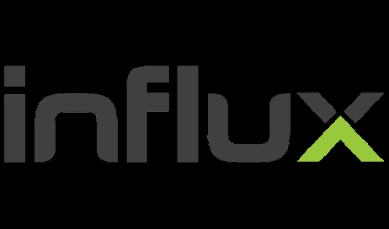 Influx_microsite