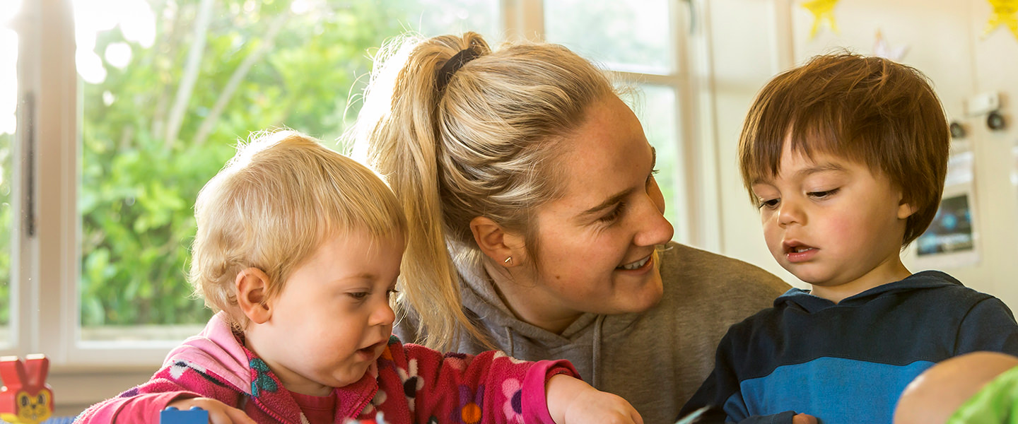 Ezypay helps to cut Barnardos Early Learning's overhead costs